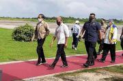 Kunjungi Pulau Sumba, Presiden Jokowi Akan Tinjau Food Estate