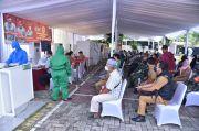 Cegah Penyebaran Covid-19 di Zona Rawan, BIN Gelar Test Usap Massal di Tangsel