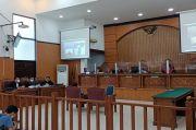 Keluarga Gus Nur Diusir dari Ruang Sidang Gara-gara Interupsi