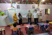 MNC Peduli dan MBSS Salurkan Furniture untuk Sekolah Alternatif Anak Jalanan