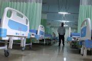 Tingkat BOR RS Rujukan COVID-19 di Kota Bekasi Capai 68,52%
