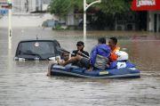 Normalisasi Kali Angke Mendesak Dilakukan, untuk Cegah Banjir Tangerang