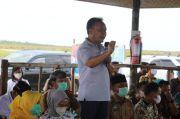 Gubernur Kalteng Tinjau Peternakan dan Infrastruktur Sukamara Ranch