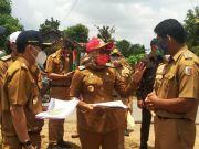 Tahun Ini, Presiden Jokowi Bangun Jalan Nasional Sepanjang 33,4 Km di Tulang Bawang