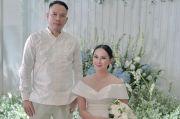 Jika Belum Dapat Restu Ayah Kalina Ocktaranny, Vicky Prasetyo: Saya Tak Akan Nikah