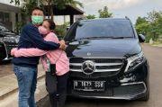 Nagita Slavina Diduga Beri Kado Mobil Bekas untuk Raffi Ahmad