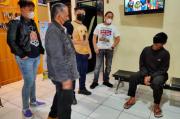 Istri Terganggu karena Sakit, Suami Bubarkan Paksa Pesta Miras dengan Parang