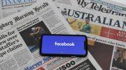 Facebook Cabut Larangan Halaman Berita di Australia