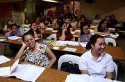 Filipina Tukar Ribuan Perawat dengan Vaksin dari Inggris dan Jerman