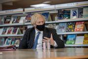 PM Inggris Optimistis Buka Semua Pembatasan Pandemi pada 21 Juni