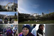 Israel Hancurkan Rumah Kepala Penjaga Masjid Al-Aqsa