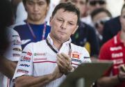 Bos Gresini Racing Meninggal Akibat Infeksi Covid-19
