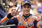 Marc Marquez Sebut Empat Tim Ini Bakal Menyulitkannya di Moto GP 2021