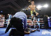 KO Kejam Oscar Valdez Meng-KO Berchelt Calon Knockout of The Year