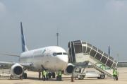 Aktivitas Kargo Bandara Kertajati Hidup Kembali, Ridwan Kamil Optimistis Ekonomi Segera Pulih