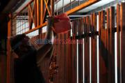 163 Rumah di Cimahi yang Penghuninya Jalani Isolasi Mandiri dapat Bantuan Logistik