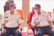 Duo Amran Diprediksi Saling Berhadapan Pilkada Wajo Mendatang