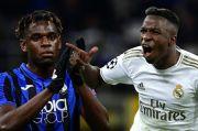 Preview Atalanta vs Real Madrid: Gaya Gasperini Redam Los Blancos