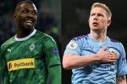 Preview Borussia Monchengladbach vs Man City: Menjura Gladbach!