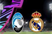 Zidane Pengin Ubah Kutukan 16 Besar Liga Champions