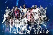 Tiga Wakil Spanyol bak Macan Ompong di Liga Champions