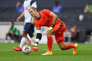 Susunan Pemain Tottenham Hotspur vs Wolfsberger: Joe Hart Starter