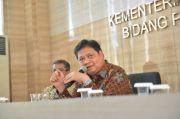 Polling Tokoh Harapan 2024, Airlangga Hartarto Unggul Sementara