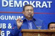 Tanggapi Isu Kudeta, SBY Tegaskan Partai Demorat Tak Diperjualbelikan