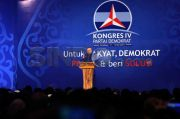 SBY Akui Masih Ada Pergerakan untuk Kudeta Partai Demokrat