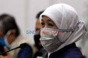 Survei Capres 2024, Khofifah Indar Parawansa Ungguli Puan Maharani