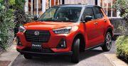 Daihatsu Sudah Siapkan Daihatsu Rocky versi Hibrid