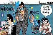 Koalisi Masyarakat Sipil: Pedoman Interpretasi Tidak Menjawab Akar Persoalan UU ITE