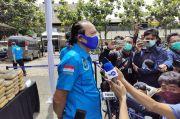 BNN Ungkap Peredaran Narkoba di Indonesia Meningkat Selama Pandemi COVID-19