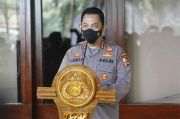 Oknum Aparat Jual Senjata ke KKB Jadi PR Besar Kapolri