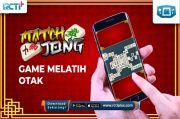 Matchjong Game Melatih Otak, Mainkan Hanya di Aplikasi RCTI+!