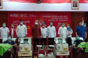 MNC Peduli dan PMI DKI Dukung Gerakan Nasional Pendonor Plasma Konvalesen