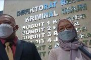 Gara-gara Mafia Tanah, Suami Dian Rahmiani Meninggal Dunia