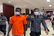 Kantor Imigrasi Jakarta Pusat Amankan Tiga WNA yang Overstay