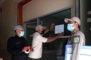 Langgar Prokes, 4 Tempat Usaha di Tanjung Priok Diberikan Sanksi