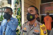Gelapkan Uang Nasabah untuk Main Judi, Karyawan Perusahaan Pembiayaan Ditangkap