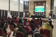 Wali Kota Gorontalo Tegaskan Baznas Sudah Jalankan Amanah