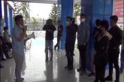26 TKA China Masuk Kendari Saat Pandemi COVID-19, Garda Muda Haluoleo Geruduk Imigrasi