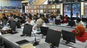 146 Peserta Lolos Seleksi Program Magister dan Doktor UIN Jakarta