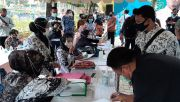 Guru Mulai Divaksin, KPAI: Pembukaan Sekolah Harus dengan Persiapan Ketat