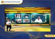 Kementerian PUPR Gelar Koordinasi Program Pembangunan Infrastruktur dengan K/L