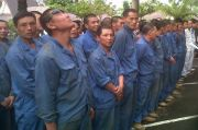 PP 34/2021 Diresmikan Jokowi, Ini Ketentuan bagi Pekerja Asing