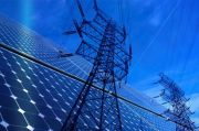 Pemerintah Dorong Pemanfaatan Energi Terbarukan di Berbagai Sektor