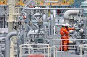 PGN Pasok Gas Bumi di Kawasan Industri Kendal