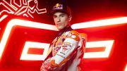 Marc Marquez Akui Mungkin Akan Berbeda Setelah Cedera Panjang