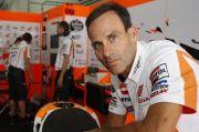 Puig Beberkan Kondisi Marquez dan Klaim Honda Tak Kehilangan Sponsor